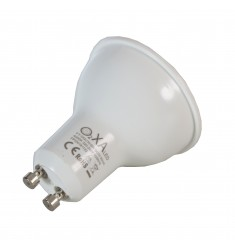 Bombilla Led Dimmable GU10 6w