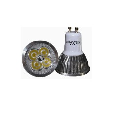 Bombilla Led 4W Gu10 3000K Smd4P (pack2)