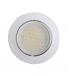 Empotrable Led 6W