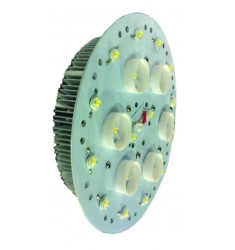 Placa Downlight 20W