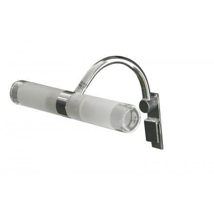 Aplique Led Venecia New Pinza