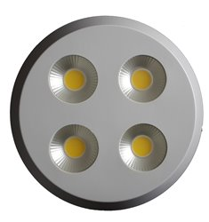 Downlight Led Superficie Maxi Power 4