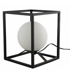 SOBREMESA BALL CUBE-1