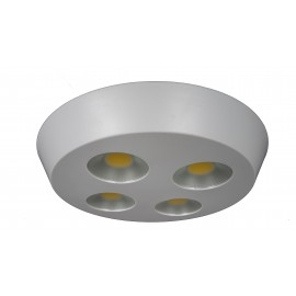 DOWNLIGHT DE SUPERFICIE LED MAXI POWER 4P 4000K