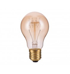 "LAMPARA DECORATIVA E27 STANDARD ""GRAPHIC"""